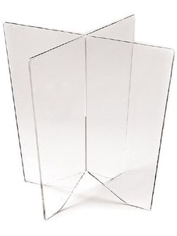 4-WAY DIVIDER FOR SKY CAFE