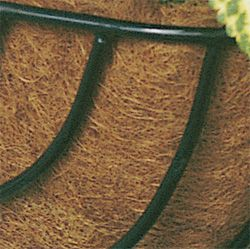 "80"" Hayrack Flat Coco Liner (Set of 2)"