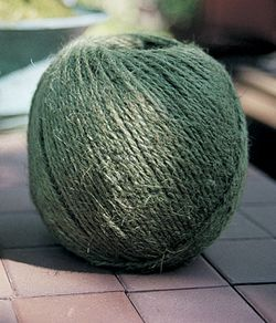 150 METER JUTE GARDEN TWINE