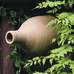 WREN NESTING POT