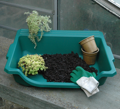POTTING TRAY