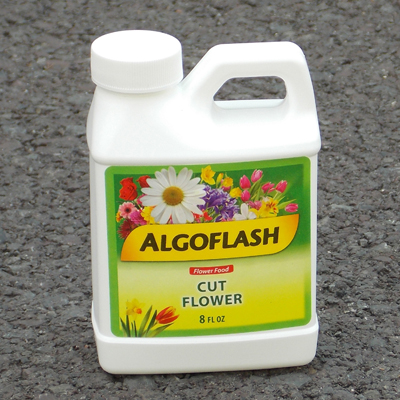 Algoflash Cut Flower Fertilizer