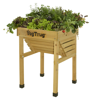 VegTrug Kids Wallhugger Planter