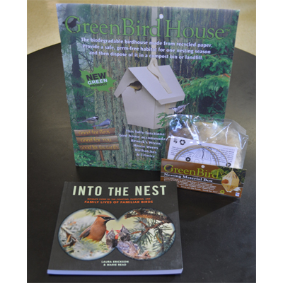 For The Birds Gift Pack