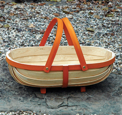 Baskets &amp; Trugs