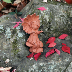 Terracotta Fairies