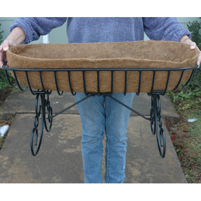 Cradle Planter