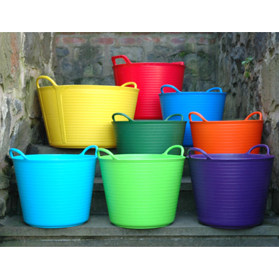 Trug Tubs & Baskets